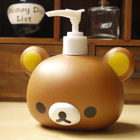 Rilaka Liquid Soap Dispenser Pump Bottle Rk 35