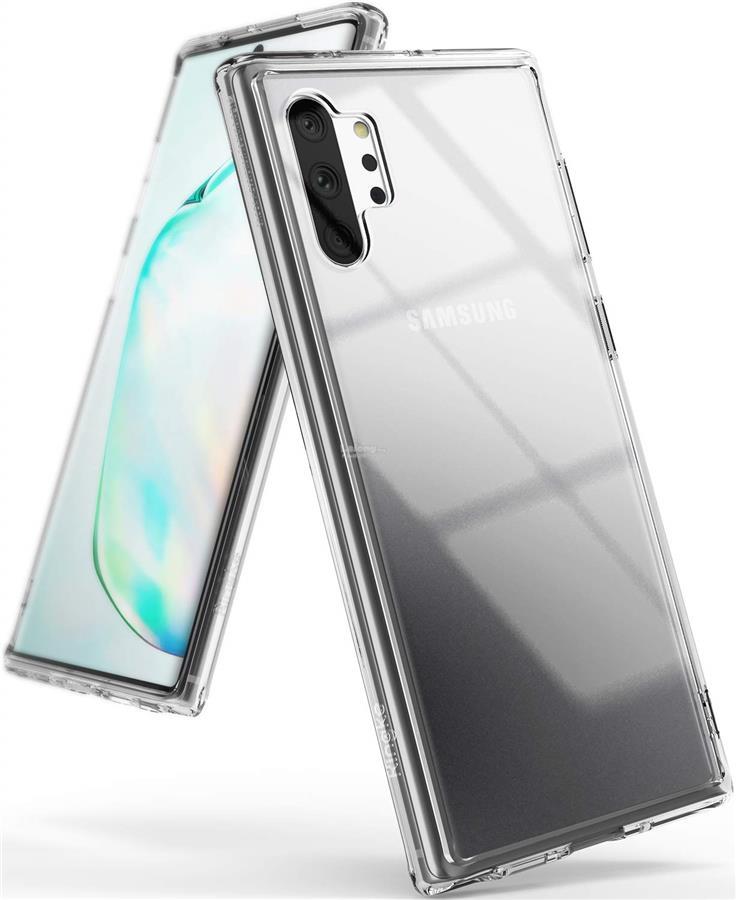 Ringke (Ori) Fusion TPU case Samsung Galaxy Note 10 Plus