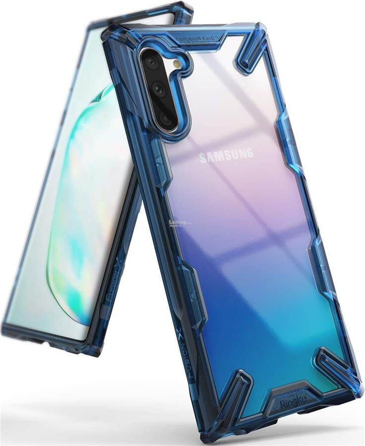Ringke (Ori) Fusion-X Designed for Galaxy Note 10 Plus 10+