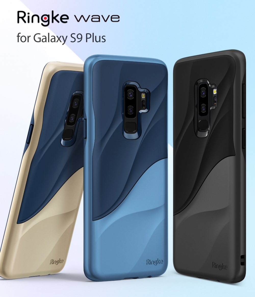samsung s9 plus ringke case
