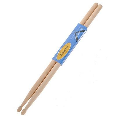 RIVERA MAPLE WOOD DRUM STICKS DRUMSTICKS 7A