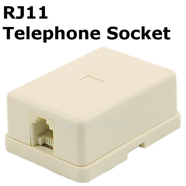 Rj11 Tm Telephone Socket Wall Surfac  End 1  14  2020 2 15 Pm