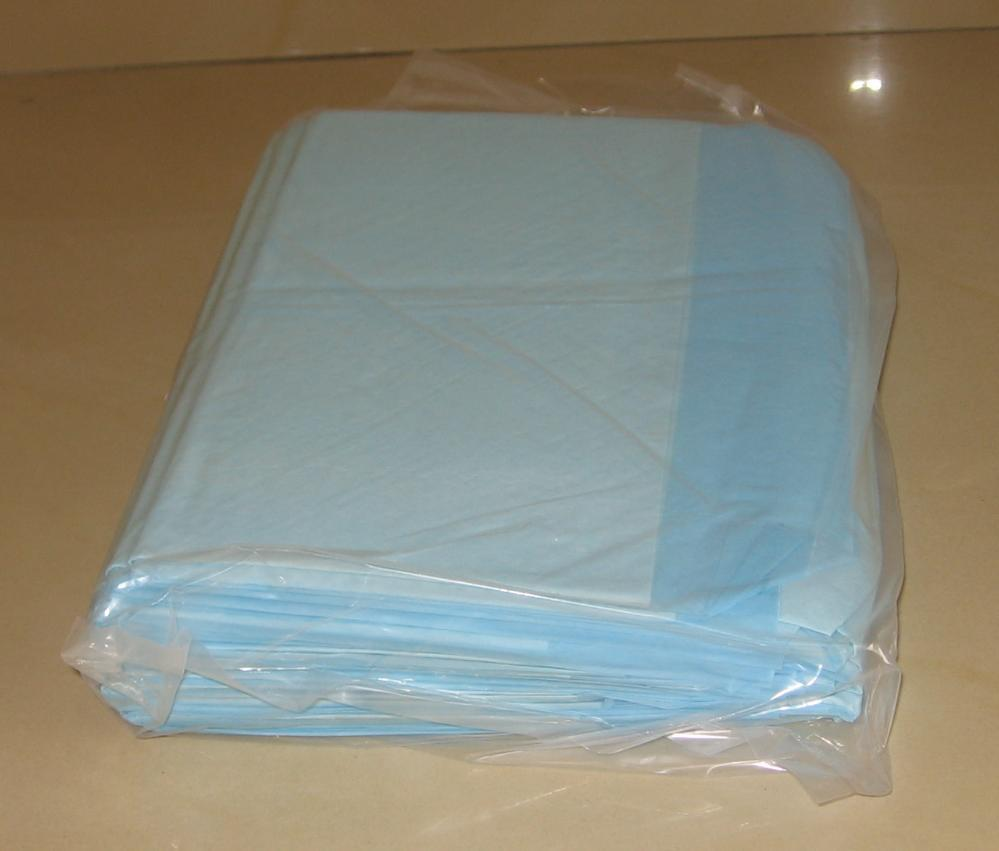 RM 7.90 /10's 60*90cm Hospital medical nursing underpad Butterworth