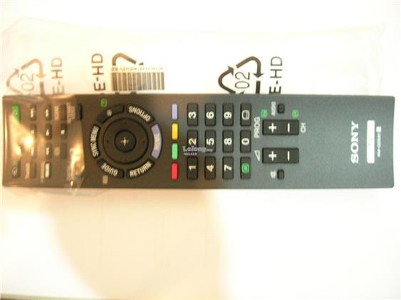 RM-GD020 SONY REMOTE ORIGINAL rmgd020 for KDL26EX420 KDL40EX520 KDL46E