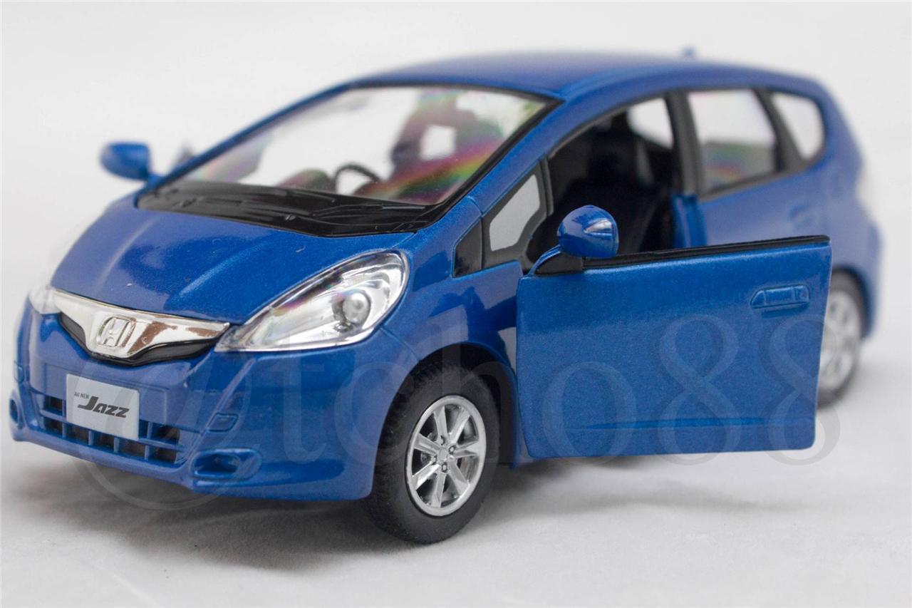 RMZ CITY Die Cast Car Honda End PM - All honda model cars