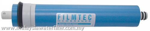 RO Membrane Water Filter Cartridge 50GPD (FILMTEC)