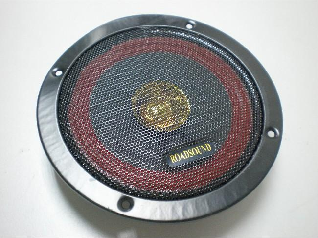 "RoadSound Dual Cone 6"" Speaker"