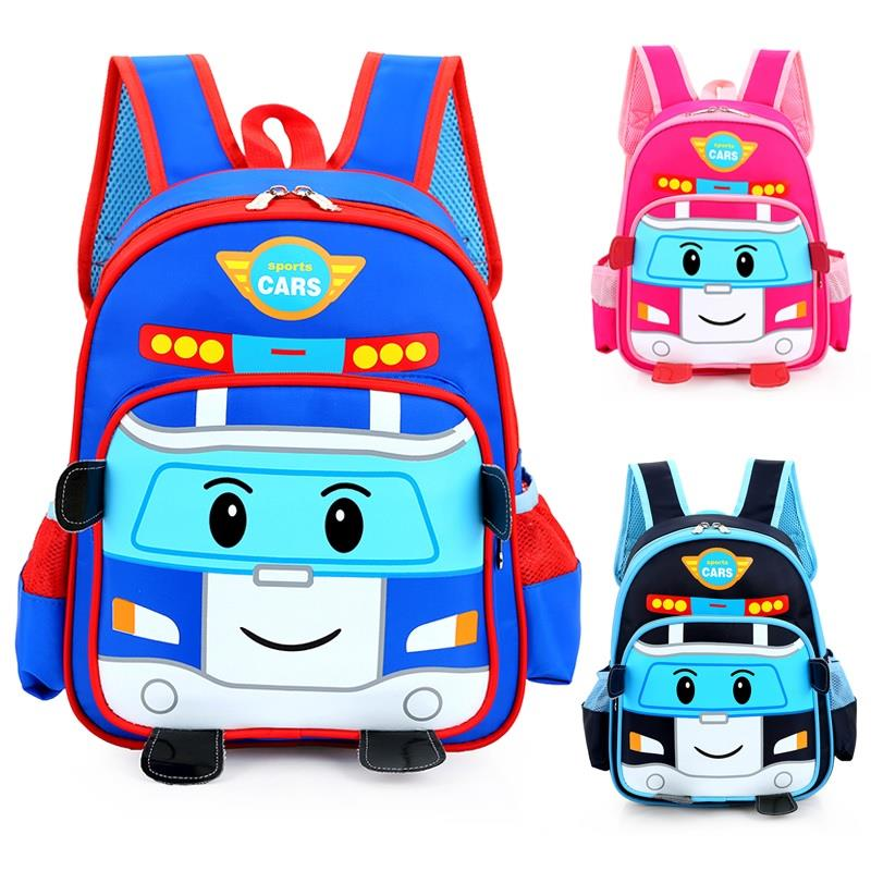 Robocar Poli Kids Children Kindergar (end 12/5/2019 6:15 PM)