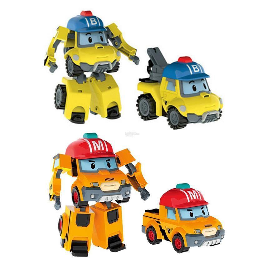 Mao robocar transforming robot bucky daftar harga terlengkap indonesia terkini - Radio car poli ...