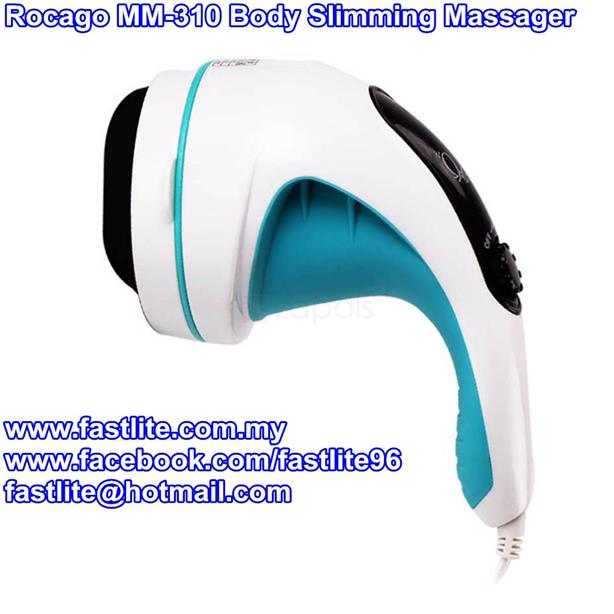 cf424b001 Rocago MM-310 Body Slimming Massager (end 8 22 2018 8 15 PM)