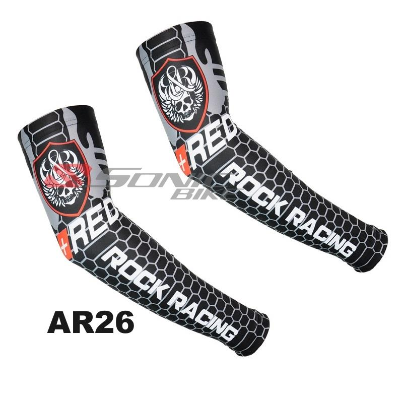ROCK RACING Sun Block Arm Warmer - AR26