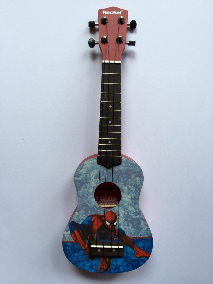 ROCKET GM103 UKULELE