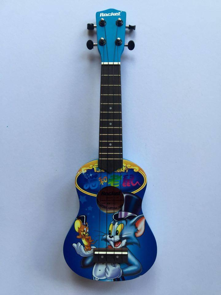 ROCKET GM158 UKULELE