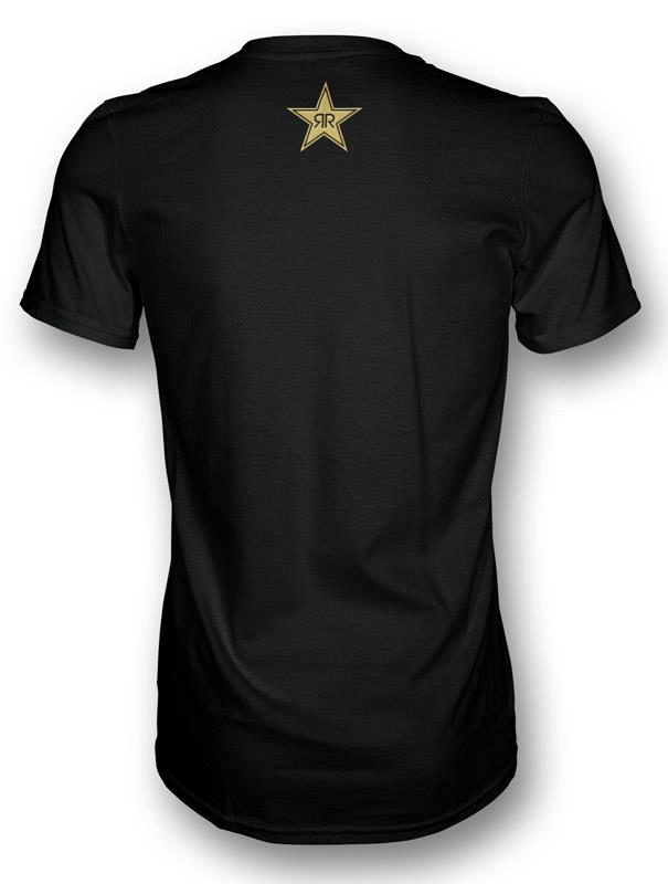 Rockstar Energy Drink T-shirt