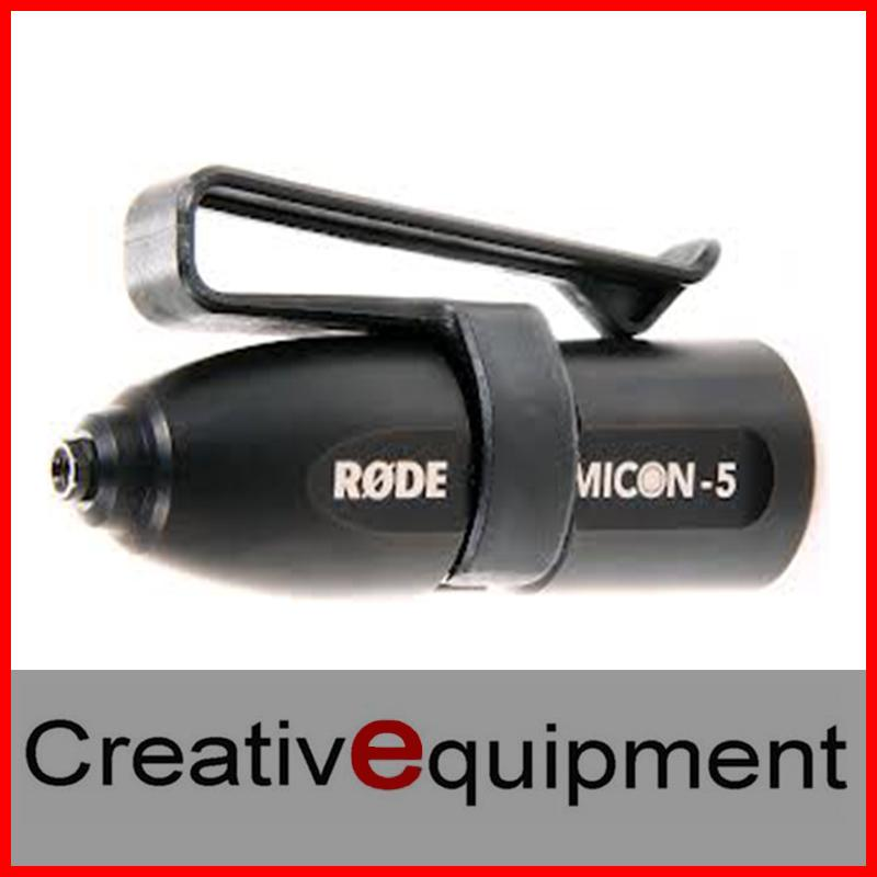 RODE ACCESSORIES MICON-5 ADAPTER