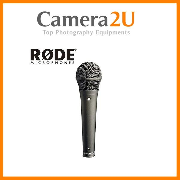 NEW RODE S1 Condenser Microphone