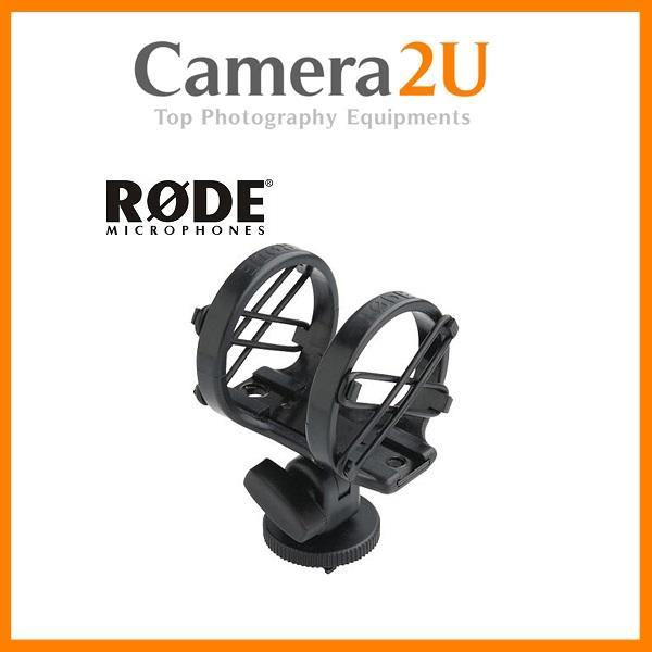 NEW Rode SM3 Camera Shock Mount