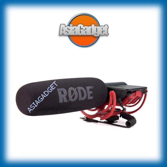 NEW Rode Videomic Rycote