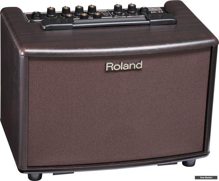 roland ac 33 rw acoustic guitar ampl end 2 25 2019 2 15 pm. Black Bedroom Furniture Sets. Home Design Ideas