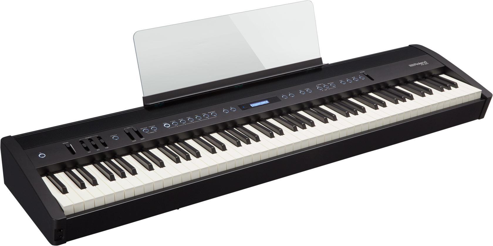 Digital Piano Free : roland fp 60 88 key digital piano end 9 4 2019 2 15 pm ~ Vivirlamusica.com Haus und Dekorationen