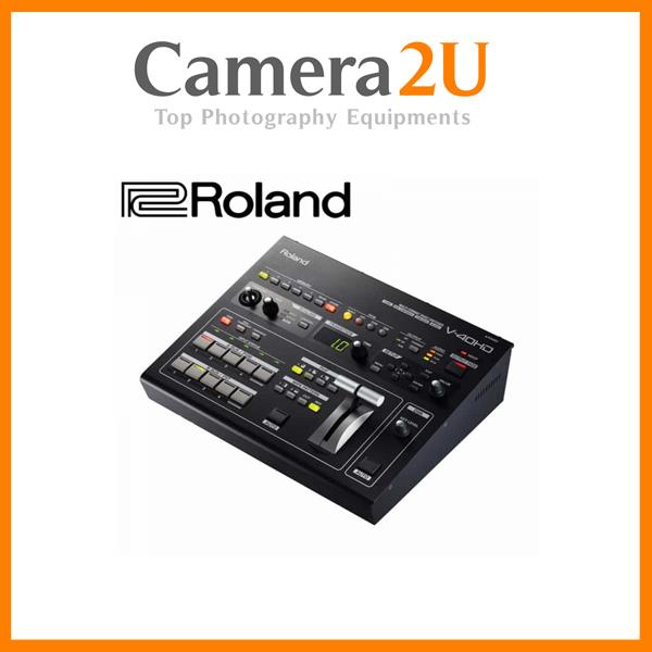Roland V-40HD Multi-Format Video mixer Switcher