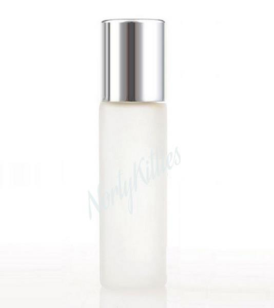 Roll-On Glass Bottle, DIY Perfume (10ml)