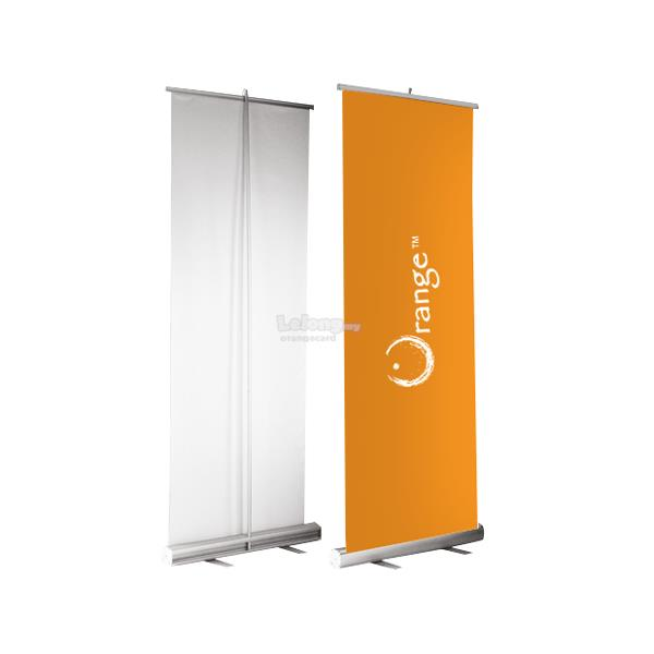 Roll Up Stand (80cm x 200cm)