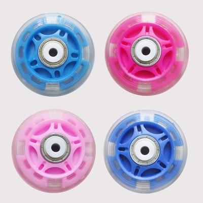 Roller Skate Tyre (Inline Roller Blade) (Kasut Roda) b9833fff42