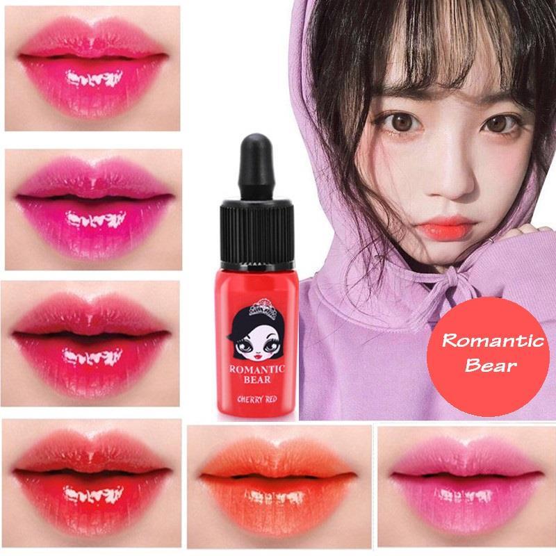 Romantic Bear~Dropper Lip Gloss