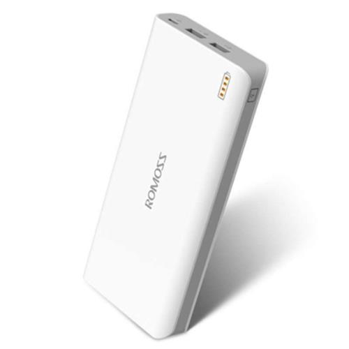 a97d7ada855a8f ROMOSS SENSE 6 20000MAH EXTERNAL BATTERY PACK PORTABLE CHARGER MOBILE POWER  BA