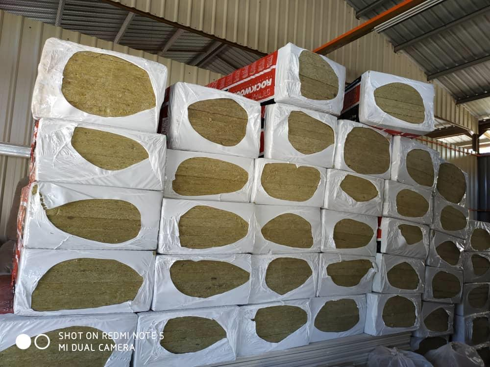 Roof insulation aluminium bubble eco glass wool foam supply