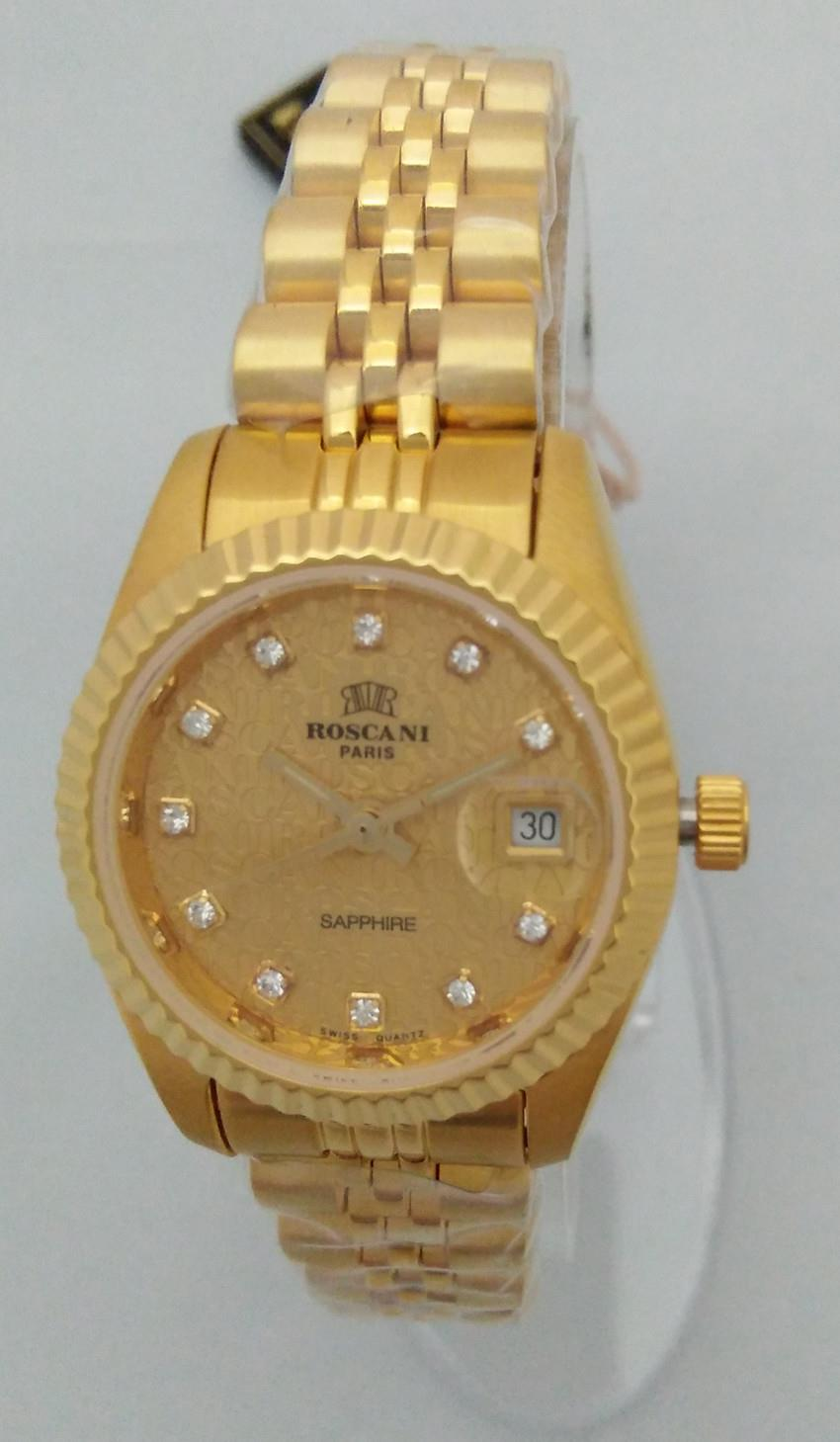 ROSCANI LADIES BL 398552