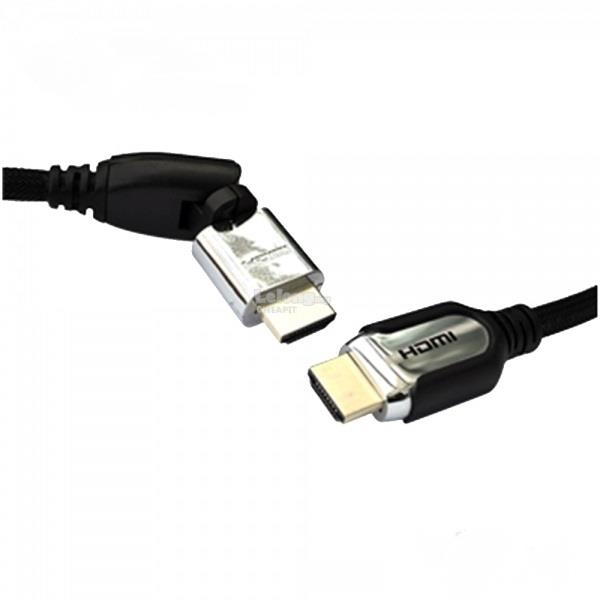 Ross 2M High Performance HDMI(M) to HDMI(M) Cable |HPHDMIA2-RO