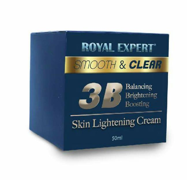 ROYAL EXPERT SKIN LIGHTENING CREAM