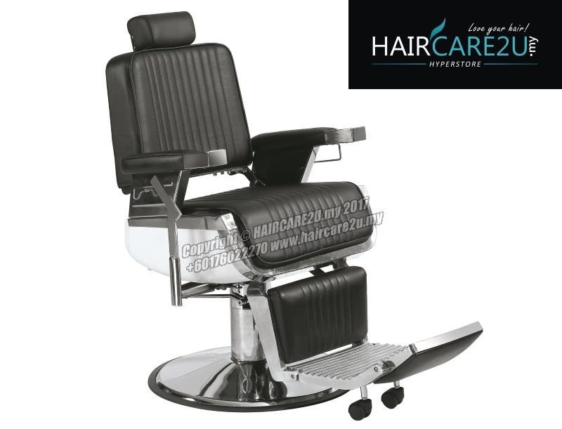 Royal Kingston HL31823-E Hydraulic Emperor Barber Chair