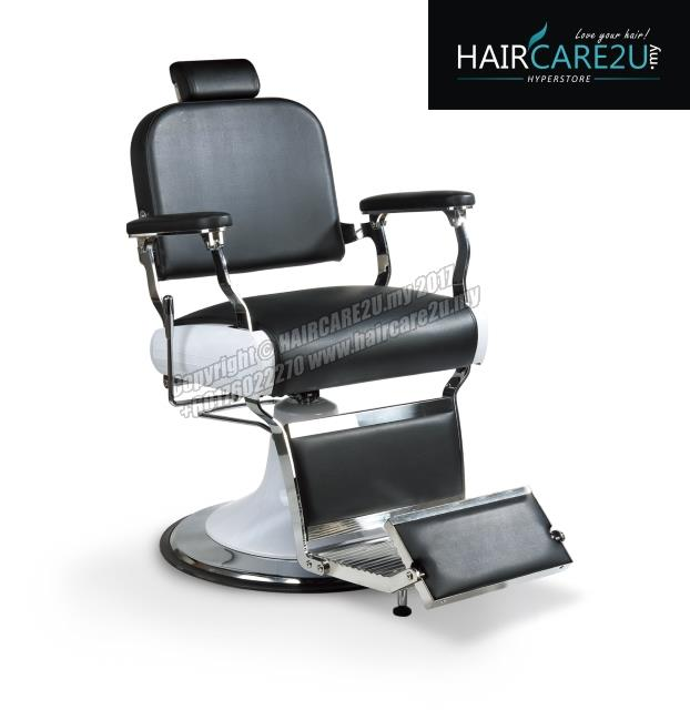 Royal Kingston HL31828-E Hydraulic Emperor Takara Type Barber Chair