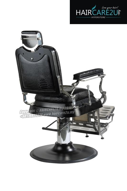Royal Kingston HL31830-E Hydraulic Heavy Duty Legend Barber Chair