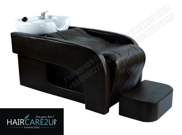 Royal Kingston HL32955 Luxury Salon Washing Chair Shampoo Bed