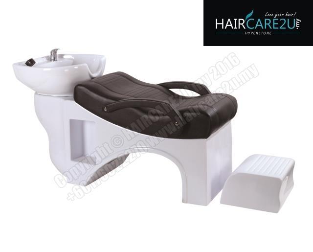 Royal Kingston HL32959 Fiberglass Salon Washing Chair Shampoo Bed