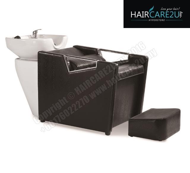 Royal Kingston HL32975 Fiberglass Salon Washing Chair Shampoo Bed