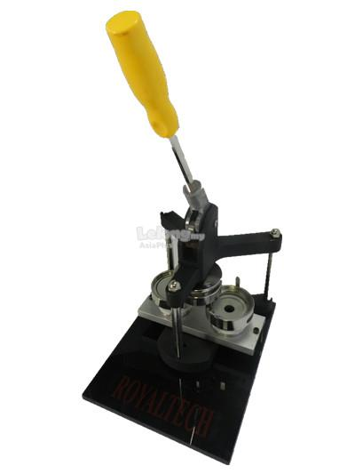 ROYALTECH Button Badge Machine - RTBB58