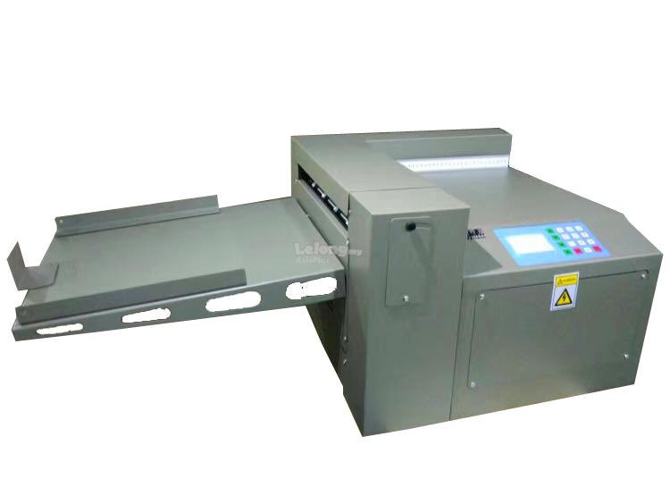 ROYALTECH Electric Creasing & Perforating Machine - RTECP330