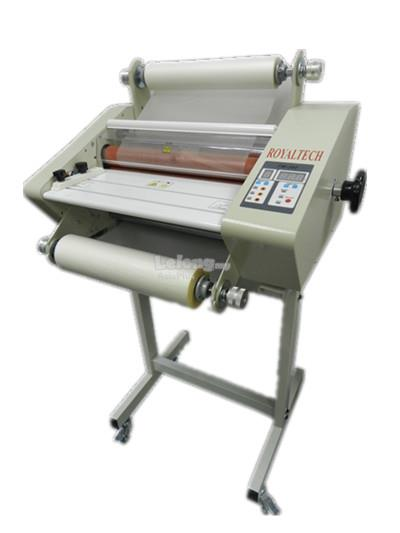 ROYALTECH Hot & Cold Roll Laminating Machine - RT360