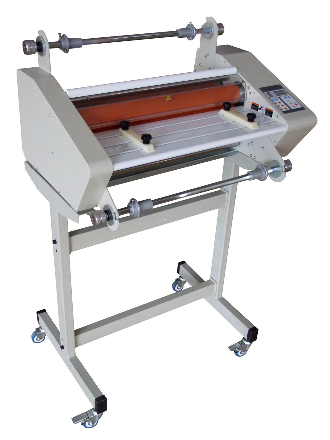 ROYALTECH Hot & Cold Roll Laminating Machine - RT480
