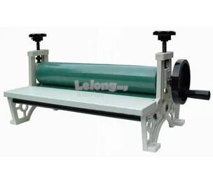 ROYALTECH Manual Cold Roll Laminating Machine - RT390M