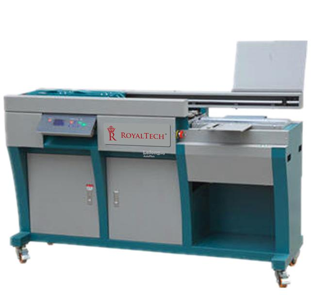 ROYALTECH Perfect Binding Machine - RT60SG(A3)