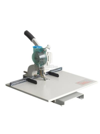 ROYALTECH Single Head Manual Eyelet Machine - RTE5.5