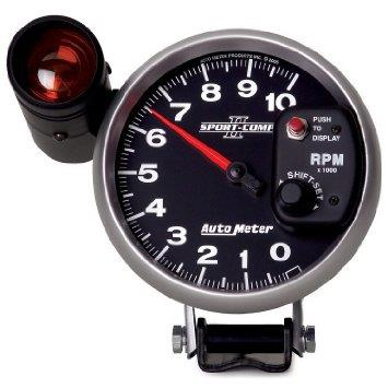 rpm meter 5 80mm auto meter sport end 6 4 2018 3 15 pm