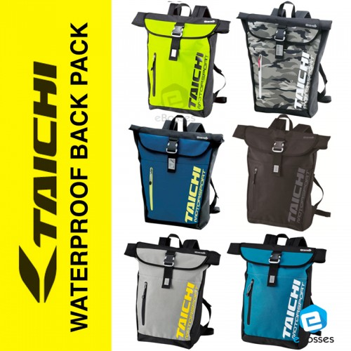 59d3006a62 RS Taichi Waterproof Back Pack (end 10 1 2019 2 25 AM)