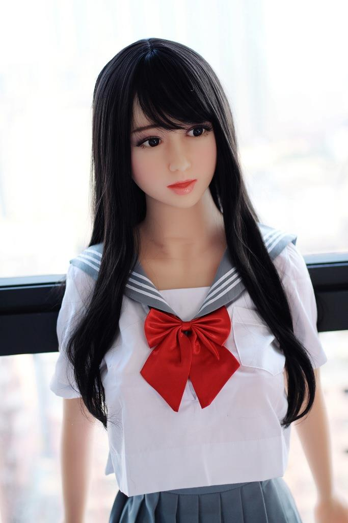 RSDoll 168CM Big Boobs 43 Silicone Doll Toys Sex Sex Doll